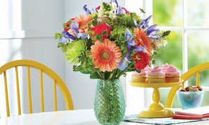 $13 For $30 Worth Of Flowers And Gifts From Ftd.com