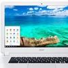 """Acer 15.6"""" Chromebook with Intel Celeron 3205U Processor"""