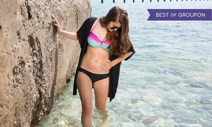 Enigma Medi Spa - Somerton: Laser Hair Removal at Enigma Medi Spa (Up to 92% Off). Four Options Available.