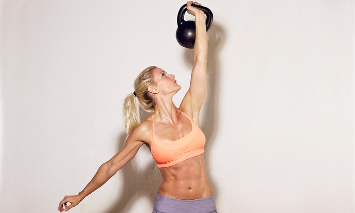 Nu Body Fitness Boot Camp - Mimico: 10 Boot-Camp Classes or One Month of Unlimited Boot-Camp Classes at Nu Body Fitness Boot Camp (Up to 77% Off)