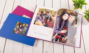 Colorland (ES): Fotolibro Premium A4 grueso cuadrado de hasta 140 páginas desde 17,99 € con Colorland