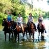 Up to 51% Off Horseback Ride at Loveland Ranch