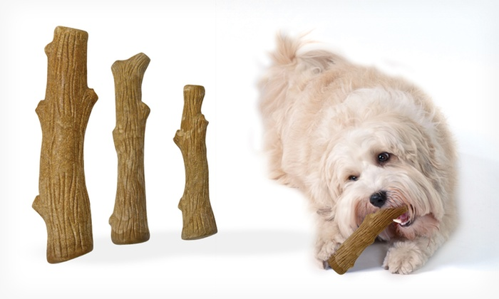 PetStages Dogwood Sticks: PetStages Dogwood Sticks (Up to 44% Off). Multiple Sizes Available. Free Returns.