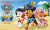 PAW Patrol Live!: The Great Pirate Adventure - The Santander Arena: PAW Patrol Live!: The Great Pirate Adventure on January 30 or 31