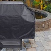 """65"""" Heavy-Duty Grill Cover"""