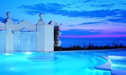 Viareggio 5*L - Notti con cena, piscina panoramica, Spa Grand Hotel Principe di Piemonte