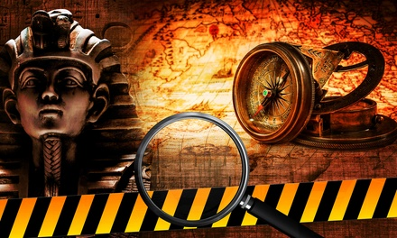 Ameriescape Room From 79 Las Vegas Nv Groupon