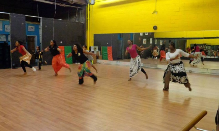 3-D Dance Studios LLC - Deer Park: Two Dance Classes from 3-D Dance Studios, LLC (67% Off)