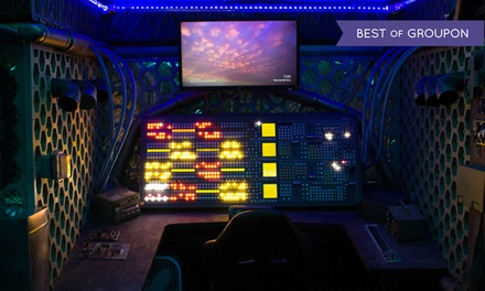Escape Room Countdown Live Escape Games Groupon