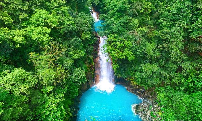 4-Star Casitas with Private Gardens in Costa Rican Jungle