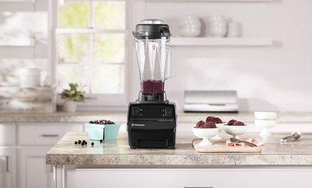 Vitamix 2-Speed Blender (Certified Reconditioned)
