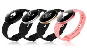 SmartWatch iPhone/Android étanche