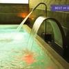 Circuito termal y masaje para 2