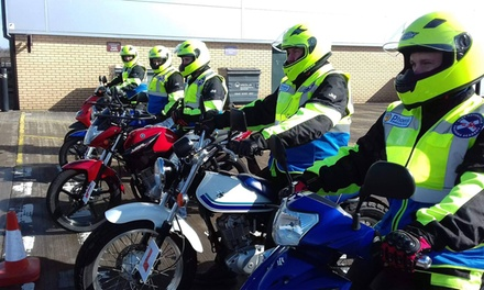 Phoenix Motorcycle Training Glasgow