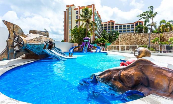 Sonesta Maho Beach Resort Casino Reviews