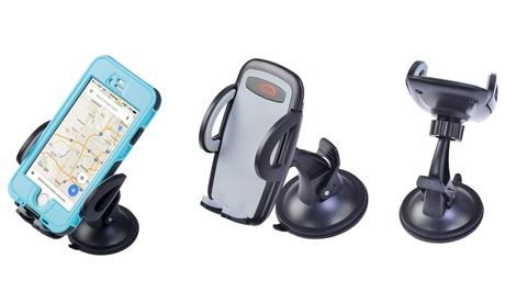 iSunnao Universal Smartphone Car Mount c06e14f0-f886-11e6-902a-00259069d7cc