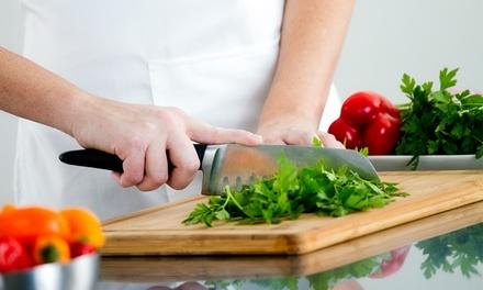 Curso online de manipulador de alimentos y seguridad alimentaria por 5 €