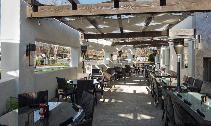 ... The Blue Door Restaurant And Bar   West San Jose: American Comfort Food  With A