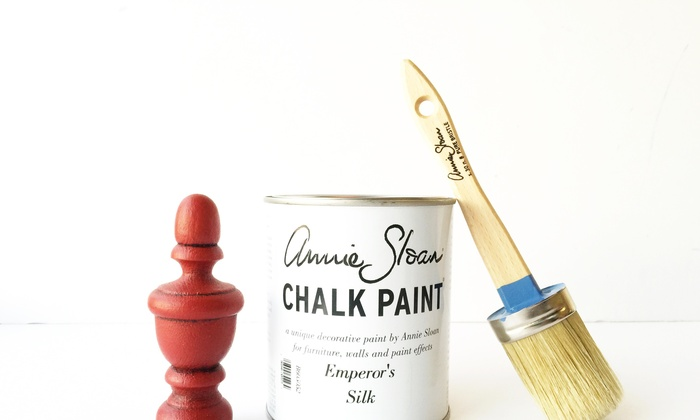 Wood Creations Furniture - Superstition Springs: $65 for $115 Worth of Chalk Paint Training at Wood Creations Furniture