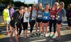 Up to 22% Off Admission to 5k and 10k Run from City Beer Runs