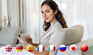 Edgard Spółka z o.o.: Od 39,90 zł: intensywny kurs językowy z certyfikatem i skuteczną nauką słówek na platformie Multikurs.pl