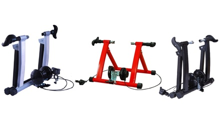 Five-Speed Magnetic Bike Trainer