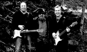 The Rides: The Rides with Stephen Stills, Barry Goldberg, and Kenny Wayne Shepherd on May 3 at 8 p.m.