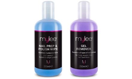 Mylee Nail Polish Remover Kit