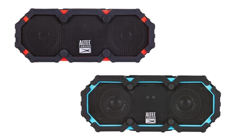 Altec Lansing IMW477 Mini LifeJacket 2 Waterproof Wireless Bluetooth Speaker 8b44b4dc-c8fc-4216-a472-2245c178c9a5