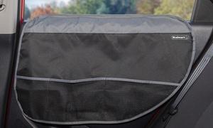 Stalwart Pet Door Protector Shield Set (2-Pack)