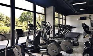 Marina Wellness Center: Siłownia, strefa crossfit & fitness, sauny: karnet od 69,99 zł i więcej w Marina Wellness Center w Gdańsku (do -44%)