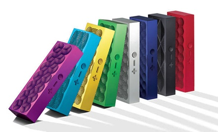Jawbone Mini Jambox Bluetooth Speaker (Manufacturer Refurbished)