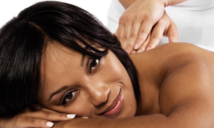 Soleil Salon & Spa - Windham: 60-Minute Stress Fix Massages at Soleil Salon & Spa (54% Off)