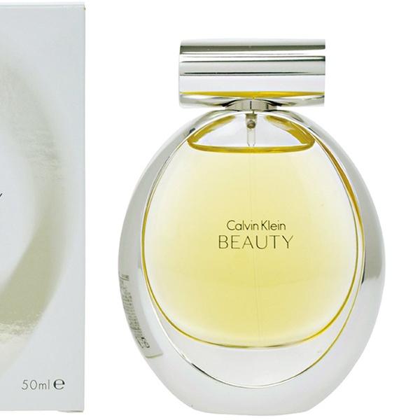 Calvin Klein Beauty Eau de Parfum voor vrouwen