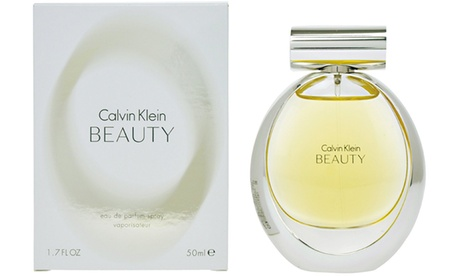 Eau de parfum Calvin Klein Beauty para mujer 50 ml