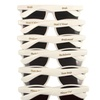 Bride and Bridesmaid Party Sunglasses (6-Pack)