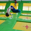 Entrée au choix au trampoline Jungle-Jump