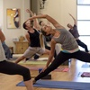 Up to 71% Off Yoga Classes at Yogis Anonymous