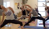 Yogis Anonymous - YOGIS ANONYMOUS: 10 or 20 Yoga Classes at Yogis Anonymous (Up to 72% Off)