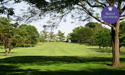 Golf Outing with Cart for Two or Four at Cedar Pointe Golf Course (Up to 62% Off)