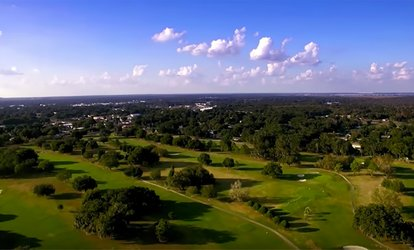 image for 18 Holes of <strong>Golf</strong> for One, Two, or Four Golfers at Bartow <strong>Golf</strong> Course (Up to 60% Off)