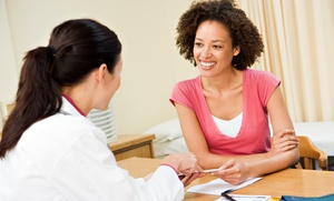 Primary Care Nurse Practitioners of New York: Complete-Medical-Exam Package for One or Two at Primary Care Nurse Practitioners of New York (Up to 59% Off)