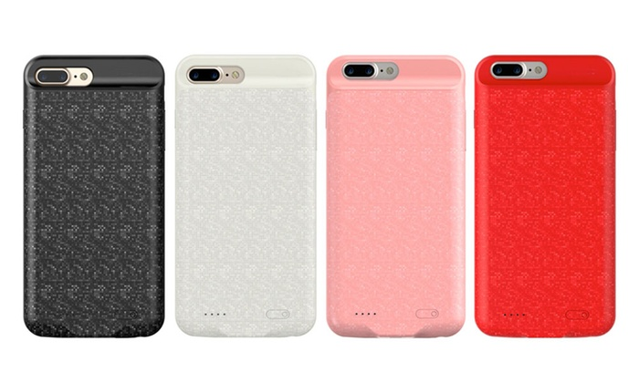 Apachie Power Case for iPhone 6, 6S, 6 Plus, 6S Plus, 7 or 7 Plus from £13.99