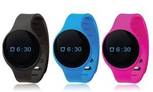 Montre de fitness Bluetooth