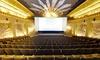 UGC: Une place cinéma valable dans un des 7 UGC  de votre choix pour 6,99€ !