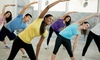 Up to 82% Off Gym Membership at Fitness CF