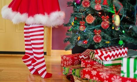 Lago di Como: 2 o 3 notti a Natale in appartamento con all-inclusive per 2 al Luxury Britannia Apartments