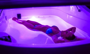 Float Centers of Nevada: $49 for a Flotation-Therapy Session at Float Centers of Nevada ($79 Value)