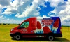 Ice Cream Delight Tulsa: $115 Off $175 Worth of Food Truck Rental