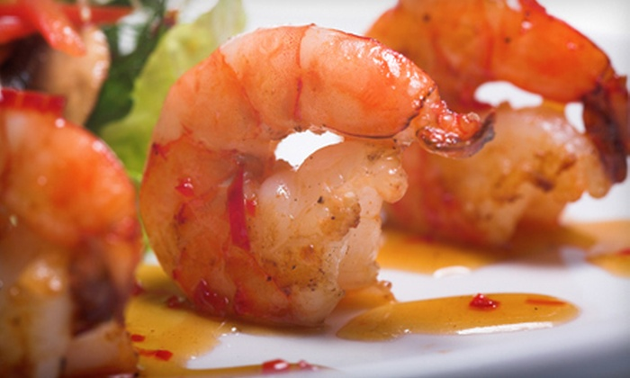 La Casa de Tapas - York: Tapas Plates for Two, Three, or Four at La Casa de Tapas (Up to 65% Off)